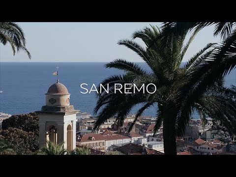 Download Stopover to SAN REMO - Lagoon 55 World Tour - Mediterannean edition