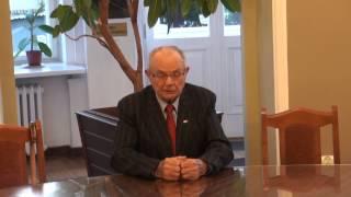 """CZ.6 PROMOCJA KSIĄŻKI """"STEPAN BANDERA W KIJOWIE"""", W WARSZAWIE DNIA 12. MAJA 2014 ROKU."""