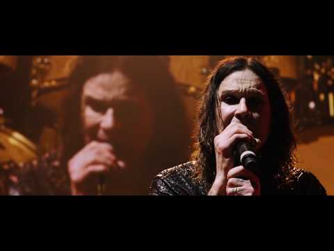 "Black Sabbath - ""Iron Man"" from The End"