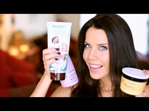 haircare- -everyday-favorites