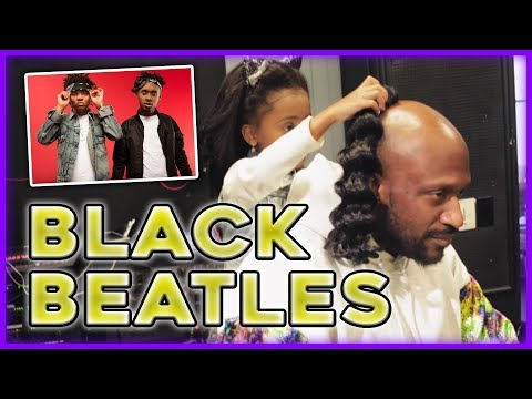Rae Sremmurd - Black Beatles...