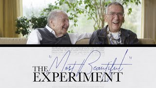 The Most Beautiful Experiment: Meselson and Stahl