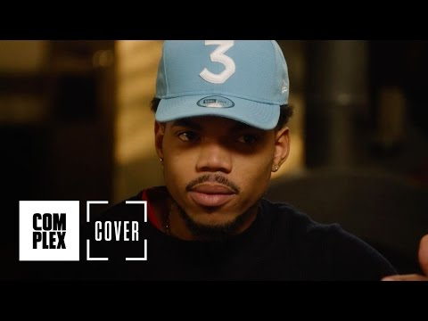 Chance the Rapper: The Complex Cover TRAILER
