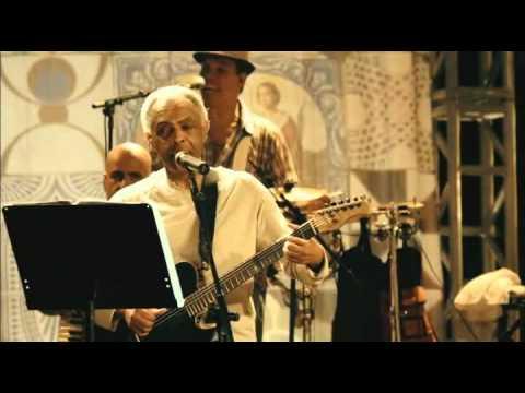 Gilberto Gil - Juazeiro - DVD Fé na Festa ao vivo (2010)