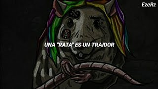21 Savage x Metro Boomin ft. Young Nudy - Snitches and Rats (Sub Español)