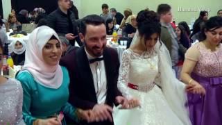 Karakoçan Düğünü - Semra & Zafer- Grup Omedyam  - Harmoni Foto & Video Ayaz Organize
