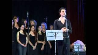 Misa Criolla. Abel Pintos y Coro UTN V.Maria HD