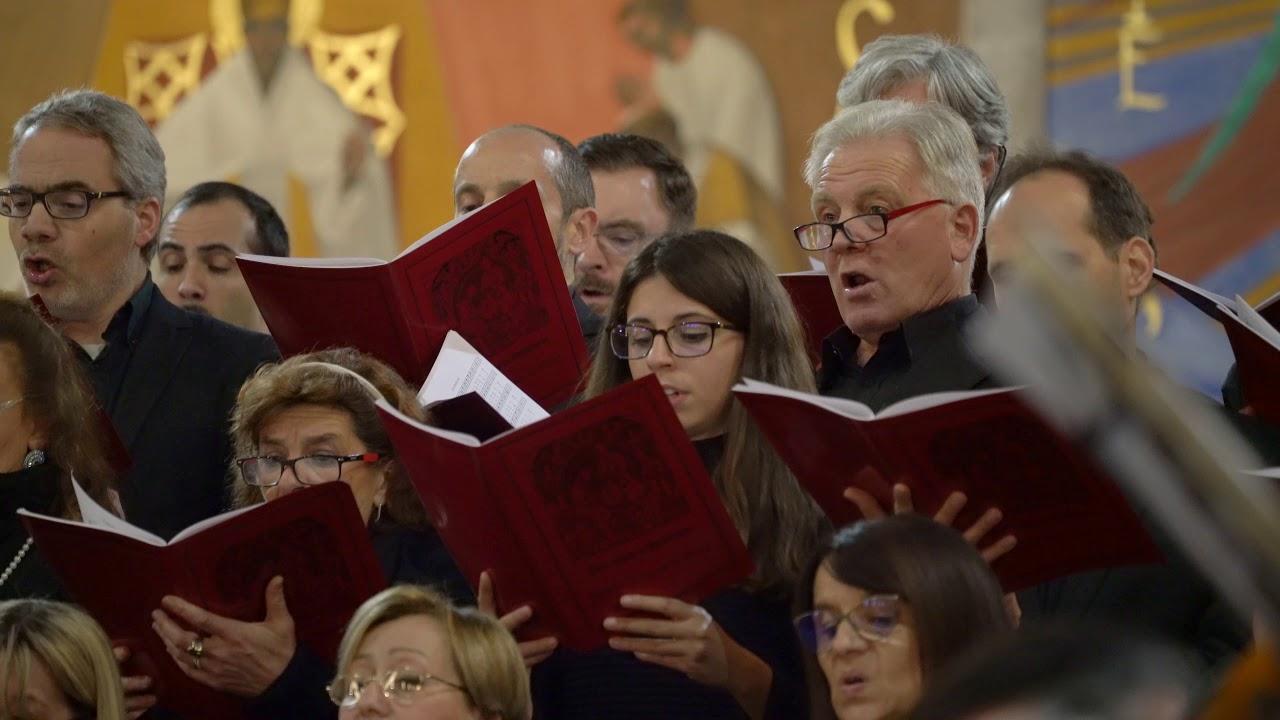 Incontro di natale in musica  /   A Christmas Celebration in Music