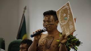 #VivaYanomami | Lideranças da Terra Indígena Yanomami apresentam PGTA e Protocolo de Consulta