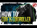 How to CONFIGURE your XBOX ONE ELITE CONTROLLER Customization with the Xbox Accessories App