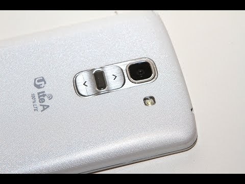 LG 지프로2 사용기 G Pro 2 리뷰