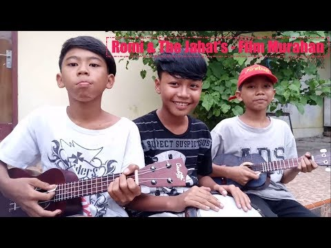 Romi & The Jahat's - Film Murahan Cover Kentrung