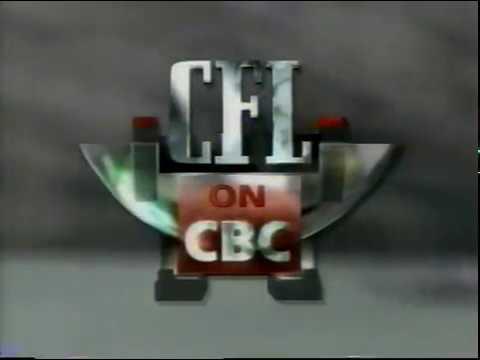 1997 CFL Toronto Argonauts vs Hamilton Tiger Cats Labour Day Classic Doug Flutie game part 2