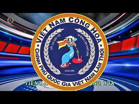 CTPT TIẾNG NÓI VIỆT NAM CỘNG HÒA - Trả lời cho Ngô Kỷ và Chris Phan, Vietstar media group