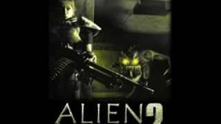 Alien Shooter 2 Soundtrack Action 01 11
