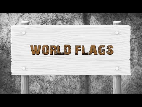 World Flags | Geography