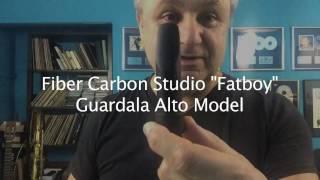Alto Studio Fatboy Review