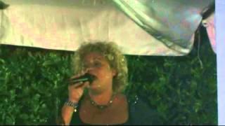 Franca Sulpizii LA NEVICATA DEL 56 Karaoke