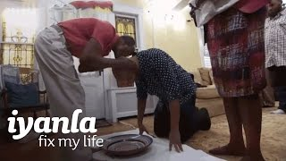 An Absent Father Takes the First Step in Reuniting with His Sons | Iyanla: Fix My Life | OWN
