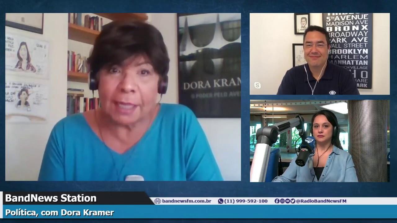 Dora Kramer: Entrevista de Flávio Bolsonaro só complica mais a vida dele