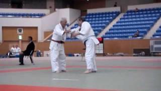 Japan Masters judo Himeiji 2007 Judo