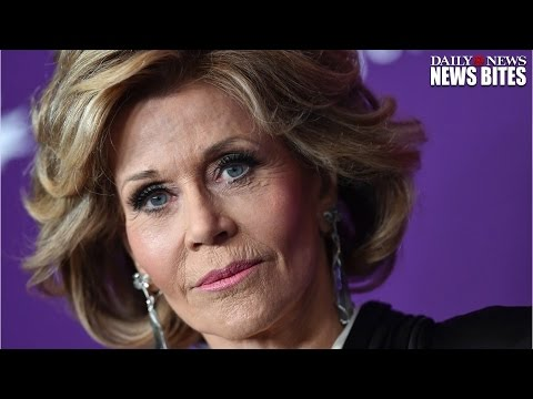 Jane Fonda reveals she was sexually abused and raped in an interview with Brie Larson