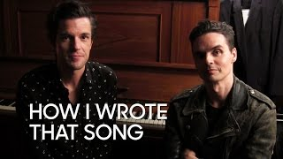 "How I Wrote That Song: Brandon Flowers ""Can"