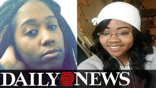 Pregnant Bronx Woman Killed and Baby Cut Out of Her Womb