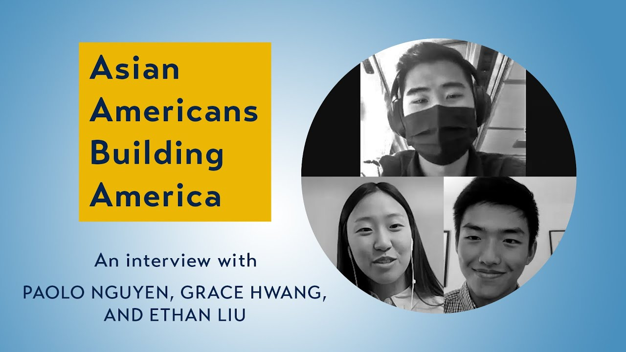 Asian Americans Building America: Young Cadets on Why They Joined ROTC