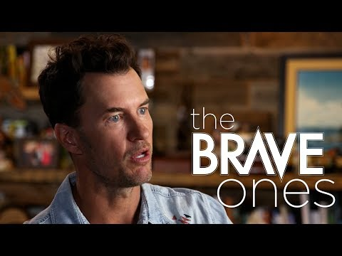 Blake Mycoskie, Founder of TOMS | The Brave Ones