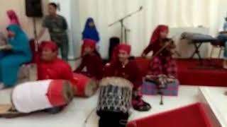 Tabuhan 4 Etnis Versi Sanggar South Sulawesi