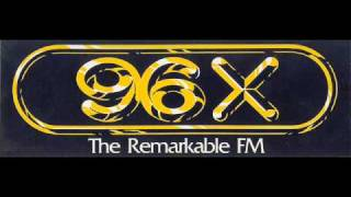 WMJX-FM 96.3 Sign-Off, 2/15/81