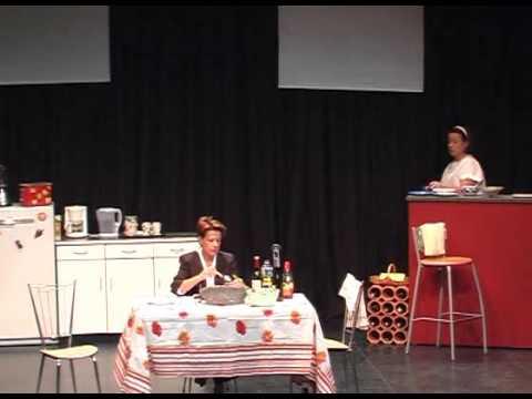 troupe balad - cuisine et dépendances - youtube