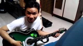 Cách đàn tân nhạc bằng guitar phím lõm - phần 3