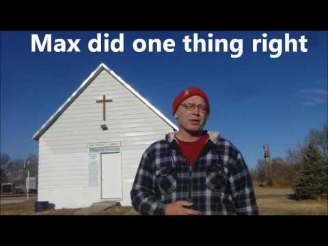 NO Local Government ( Max, Nebraska )