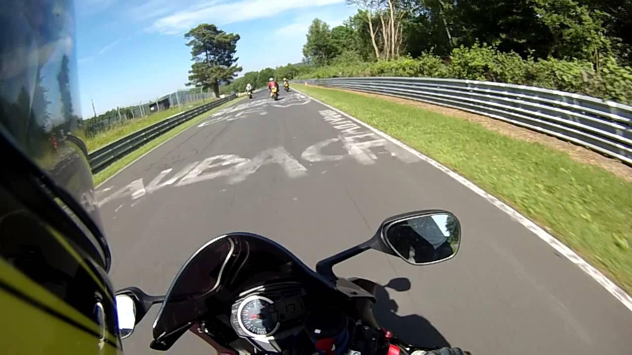 Download Motorrad Action Team Nordschleife 140612 3