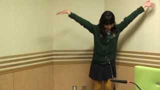 木戸衣吹の即興1分間エクササイズ動画です。 2014年1月10日放送の「木...