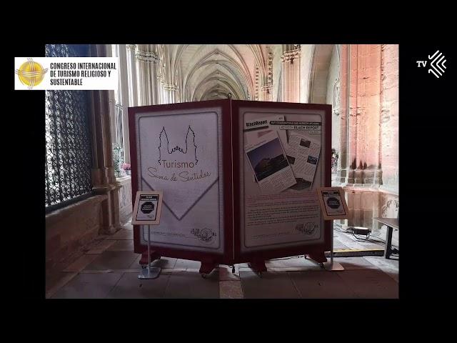 Catedral de Pamplona - XVI Congreso Internacional de Turismo Religioso y Sustentable