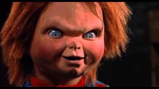 Chucky meets Tyler - Child