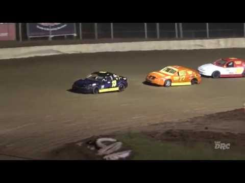 Florence Speedway | 5.21.16 | Hornets | Feature - dirt track racing video image