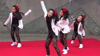 Rummy/ジュニアダンス選手権 けやき公園/祭りゆうき2017 結城舞衣 動画 28