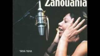 Chaba Zahouania - Goulou Lemma Telqani