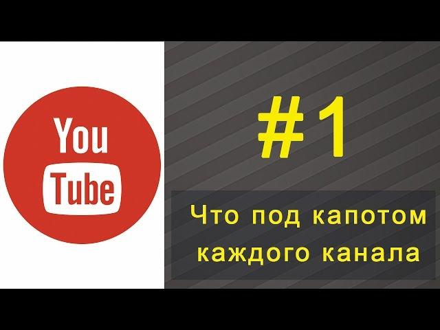 Про свой канал smmblog на Youtube