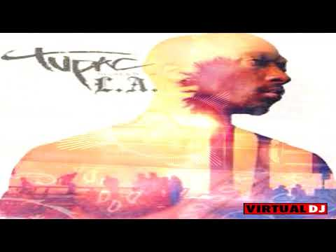 NEW 2PAC UNRELEASED  music  mix . MY THUG PASSION