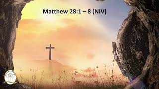 Mt. Moriah Easter Worship Service 04/04/2021