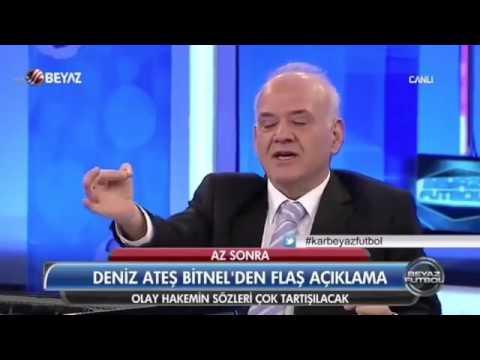 Galatasarayi Bu Hale Getirenlerin Hepsinin Allah Belasını Versin