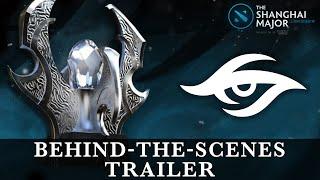 dota 2   team secret behind the scenes trailer   shanghai major 2016