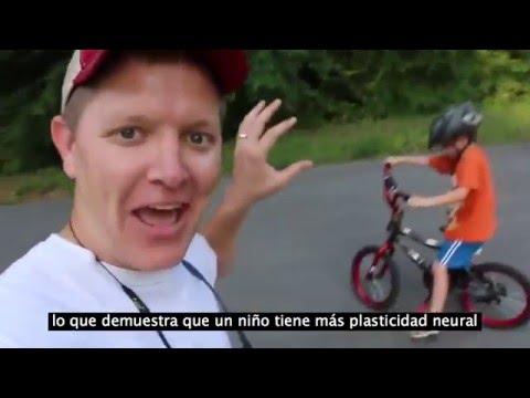 Lain Garcia Calvo - La bicicleta al reves