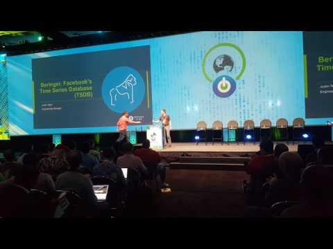 Open Source Database Ecosystem - Part 1