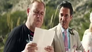 Benidorm - Matteos Best Man Speech